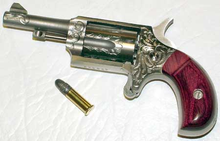 Dave's Handguns