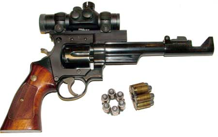 smith and wesson revolver serial number lookup