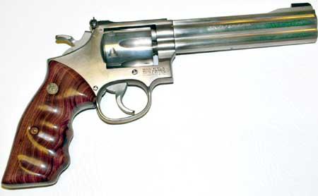 .22 double action revolver advise - Revolver Handguns