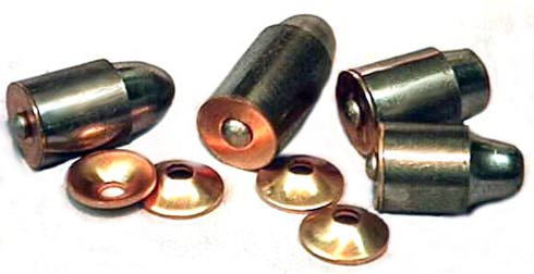 Base Guard bullets