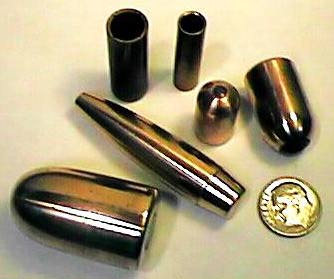 Introduction to Bullet Swaging