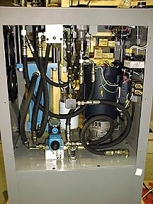 Corbin Hydro-Press(TM)