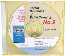 Corbin Handbook on CD-ROM