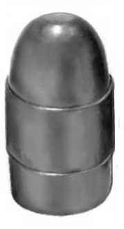 Corbin Heel Base Lead Bullets