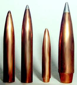 Corbin Bullet Swage Dies