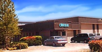Corbin Die Works, 600 Industrial Circle, White City, OR 97503