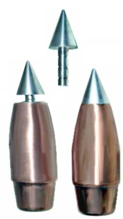 PIN-POINT bullets